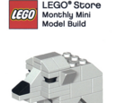 MMMB033 Polar Bear