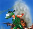 Commando Images