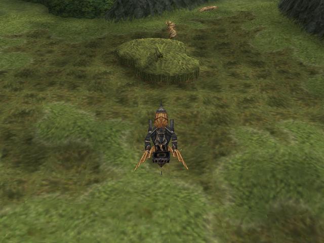 Qu's Marsh - Final Fantasy Wiki - Wikia