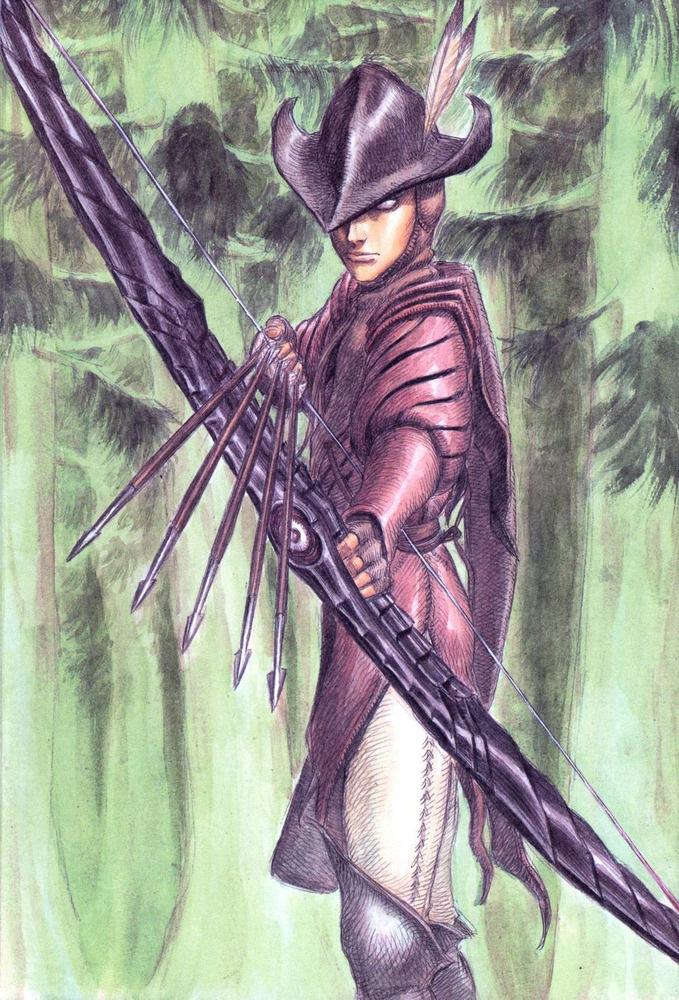 Irvine Berserk Wiki Berserk Manga And Anime