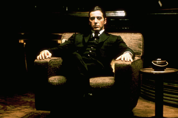 Michael Corleone - The Godfather Wiki - The Godfather ...