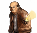 Resident Evil Survivor Character Images