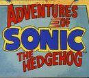 Las Aventuras de Sonic
