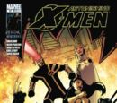 Astonishing X-Men Vol 3 37