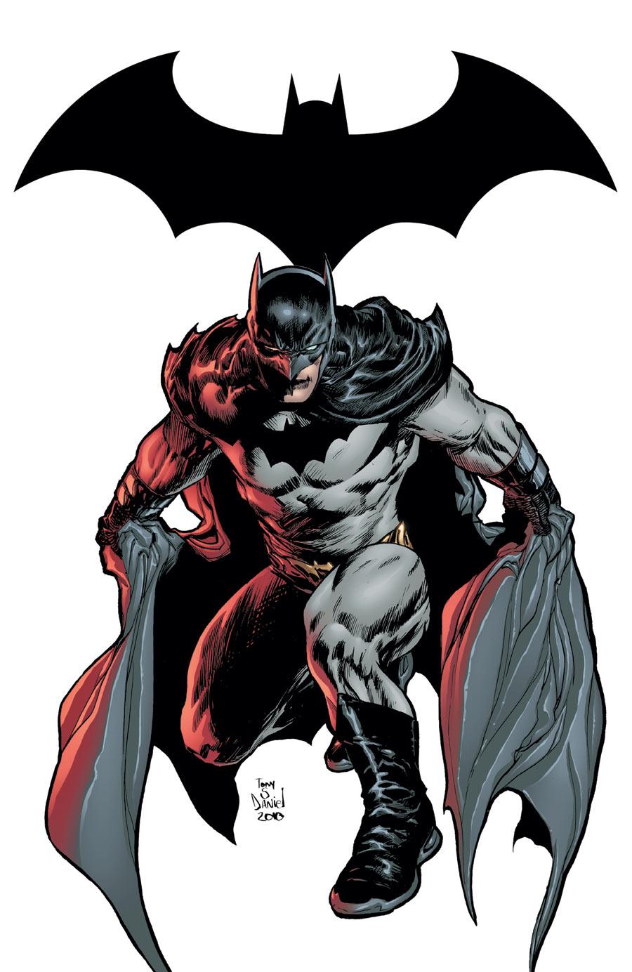 Excellent dick grayson new batman excellent, support