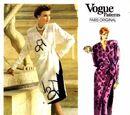 Vogue 1636 A