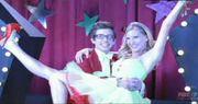 Artie & Brittany