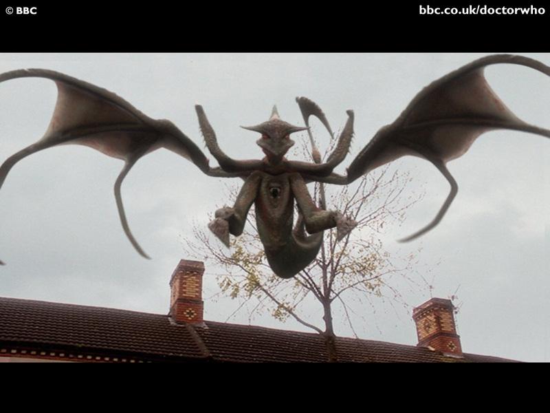 Xenomorph Deacon Reaper (Doctor Who) - ...