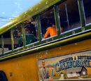 White Model 798 Bus