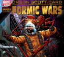 Formic Wars: Burning Earth Vol 1 3