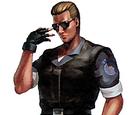 Resident Evil 0 Concept Art