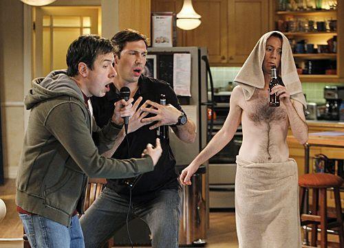 Zack Big Bang Theory