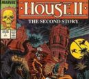 House II: The Second Story Vol 1