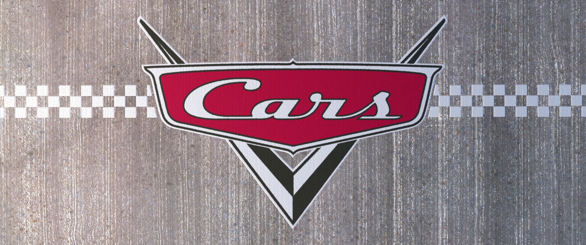 Cars Title Card