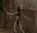 Temptress Assassin