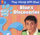 Blue's Discoveries