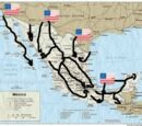 2. Mexican-American War (Future of Mexico)