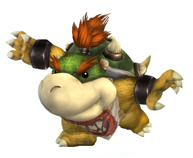 Bowser Jr Smash Wars Fanon Wiki
