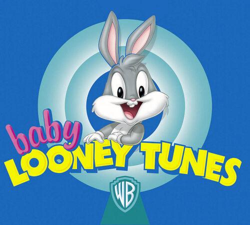 Baby looney tunes roadrunner - photo#52