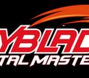 Beyblade: Metal Masters