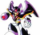 Mega Man 7 Images
