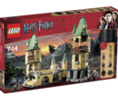 Review:4867 Hogwarts