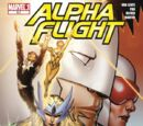 Alpha Flight Vol 4 0.1