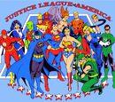 Liga da Justiça da América