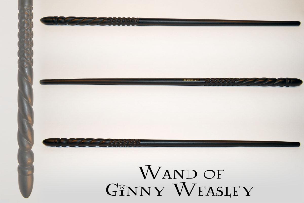 Wands james potter and lilies on pinterest for Farbideen wand