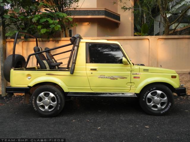 Maruti Gypsy Tractor Amp Construction Plant Wiki The