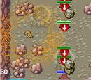 Attacks: Ground