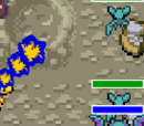 Attacks: Dragon