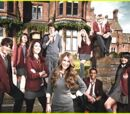 House of Anubis Roleplays