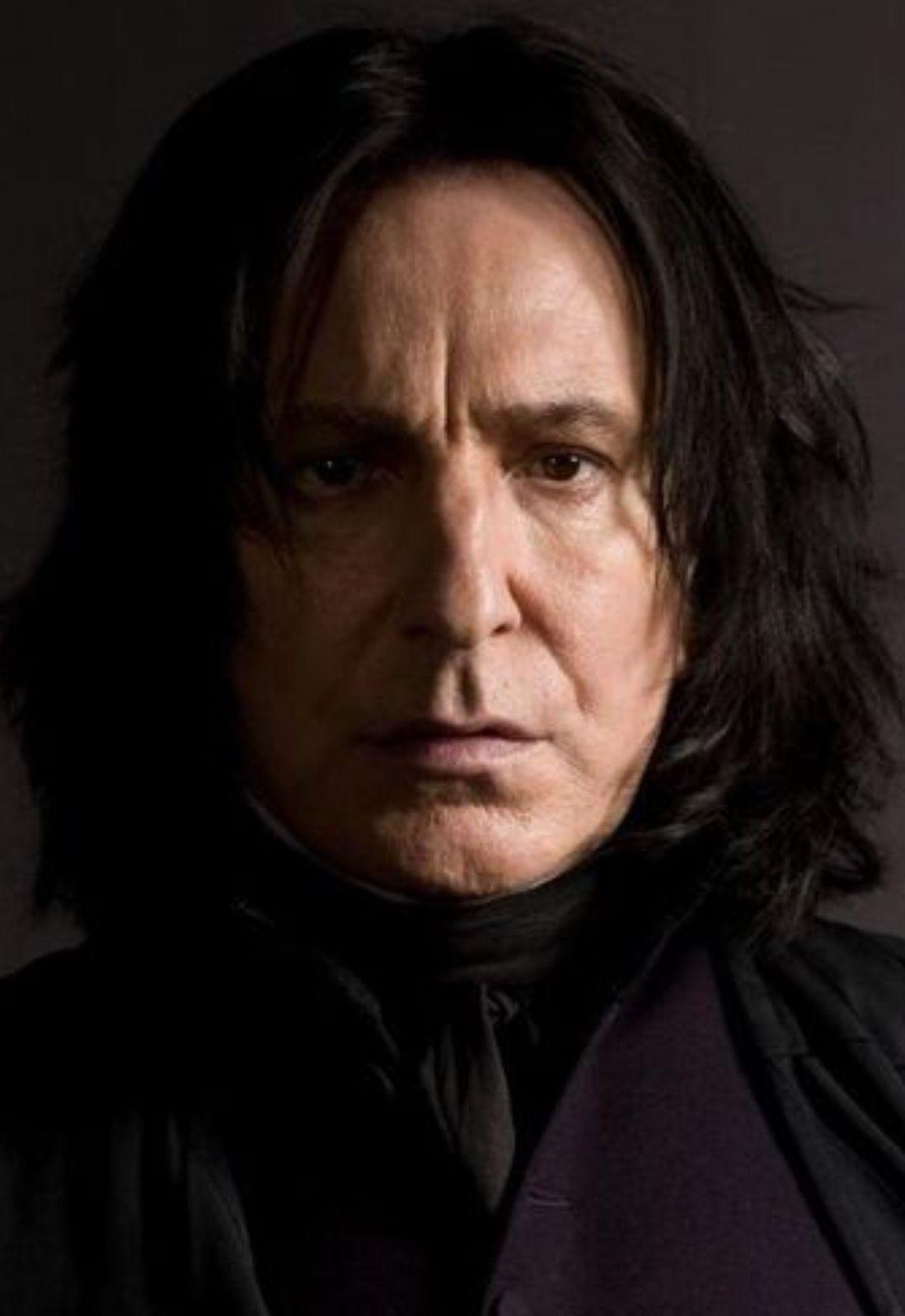 P7 Severus Snape