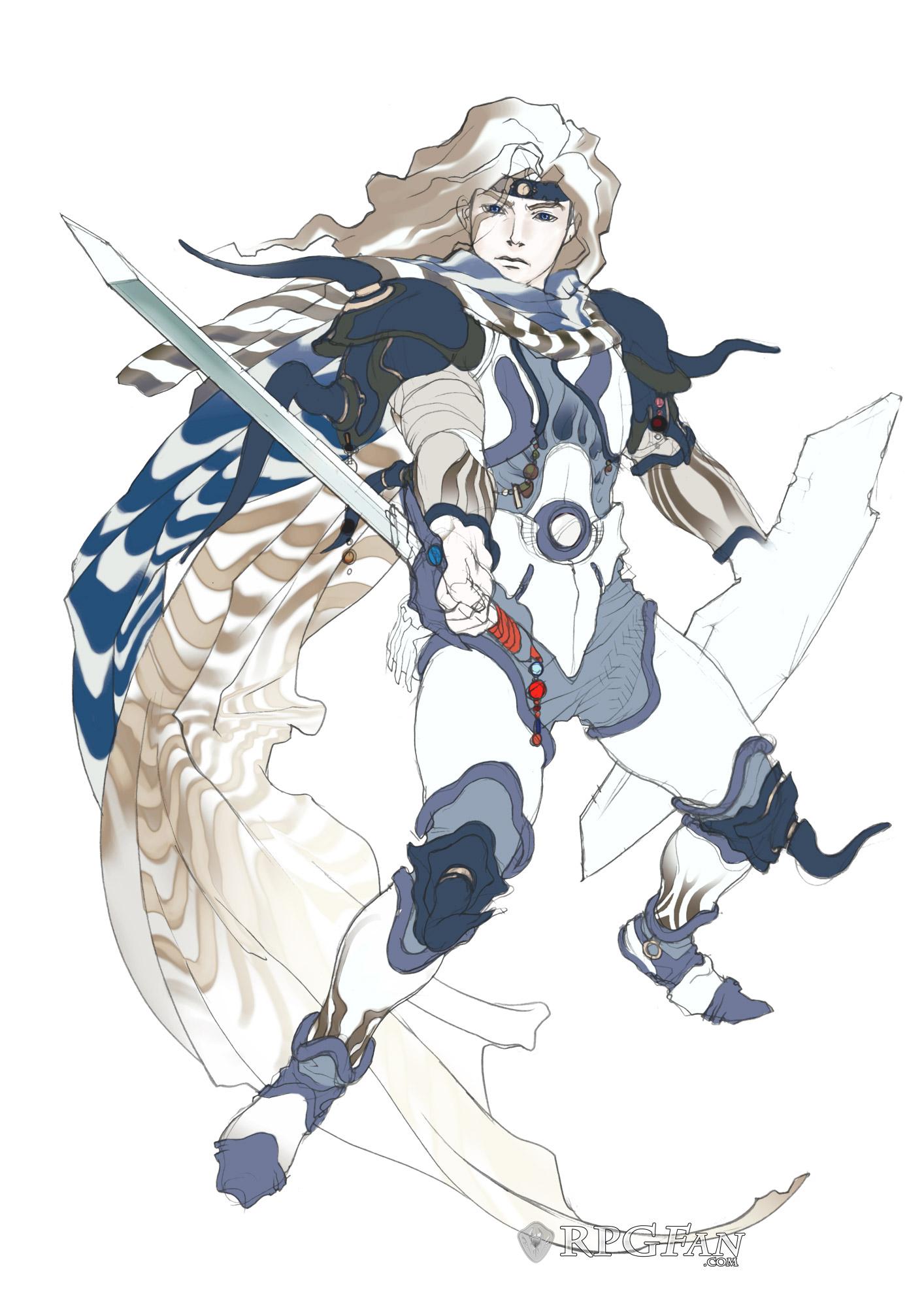 Cuidado Spoiler   No sigas leyendo si no quieres descubrir detalles    Final Fantasy Iv Cecil Sprite