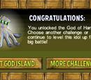 God of Hand