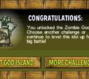 Zombie God