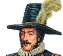 Captain William Kidd's Last Stand