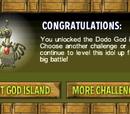Dodo God