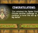Spider God