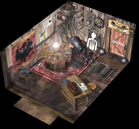 Mideel - The Final Fantasy Wiki - 10 years of having more Final Fantasy information than Cid ...