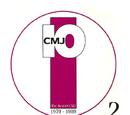 CMJ 10: The Best of CMJ 1979-1989 Disc 2