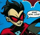 Red Robin (Teen Titans TV Series)
