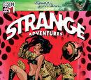 Strange Adventures Vol 4 1