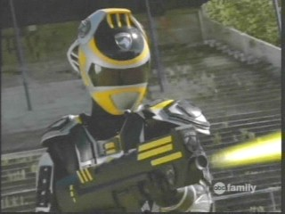 A-Squad Yellow Ranger - RangerWiki - the Super Sentai and ... | 320 x 240 jpeg 19kB