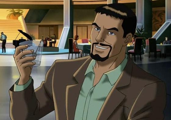 Anthony Stark (Ultimate Avengers) - Marvel Movies Wiki - Wolverine ...