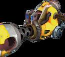 Elite Pyro Blaster