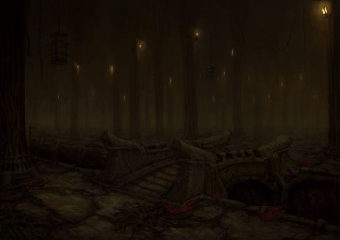 Choir - Main Hall - Amnesia Wiki