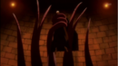The tentacles constrict Ikkaku.png