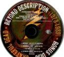 Beyond Description Bonus CD
